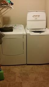 Laundry…Bottomless Basket.