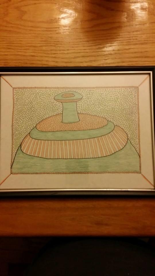 This Little Teapot (3/4)