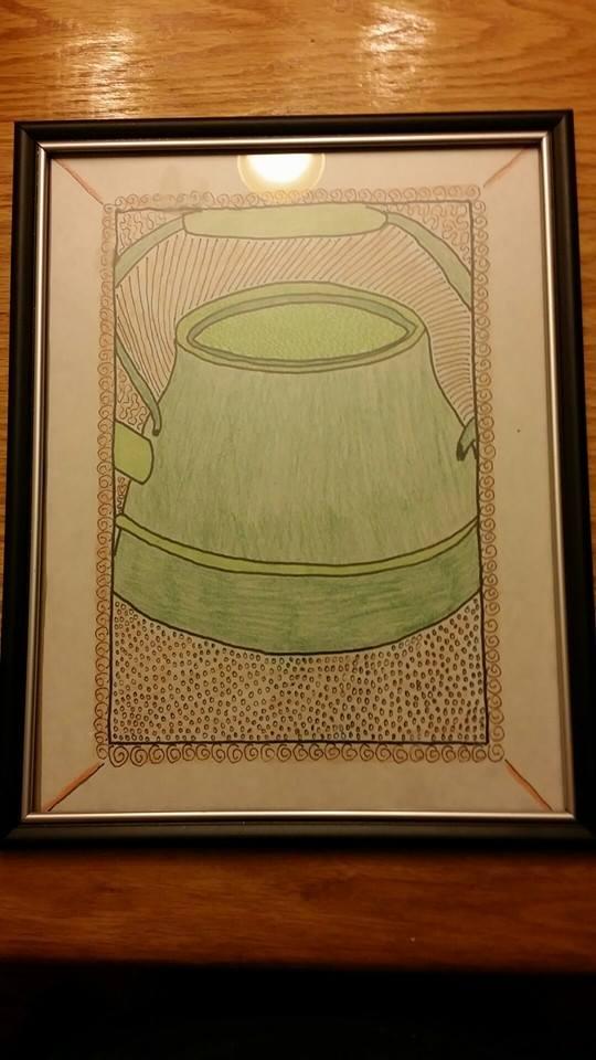 This Little Teapot (1/4)