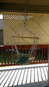 Peaceful Swinging